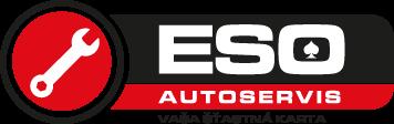 ESO Autoservis logo