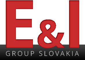 E&I Group Slovakia, s.r.o. logo