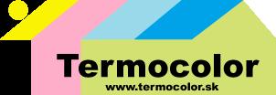 Termocolor s.r.o. logo