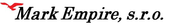 Mark Empire logo