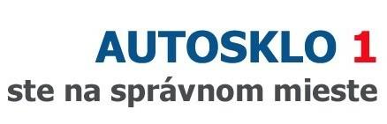 AUTOSKLO 1 Levice logo