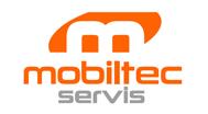 MobilTec servis s.r.o. logo