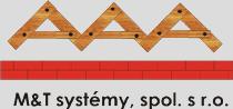 M&T systémy, s.r.o. logo