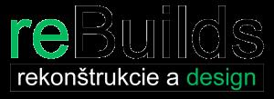 reBuilds, s.r.o.   logo