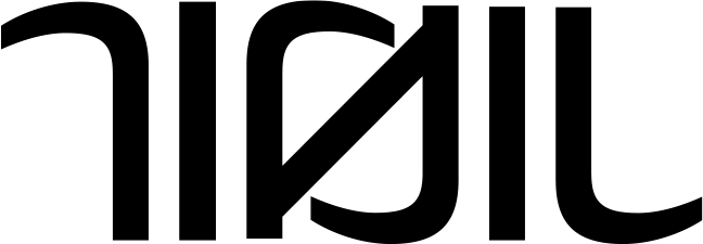Roman Pavluv - Nihil logo