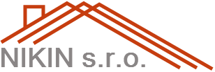 NIKIN s.r.o. logo