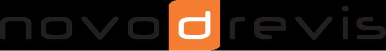 NOVODREVIS, s.r.o. logo