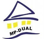 MP DUAL, s.r.o. logo