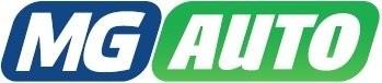 Autosklo MG Auto s.r.o. logo