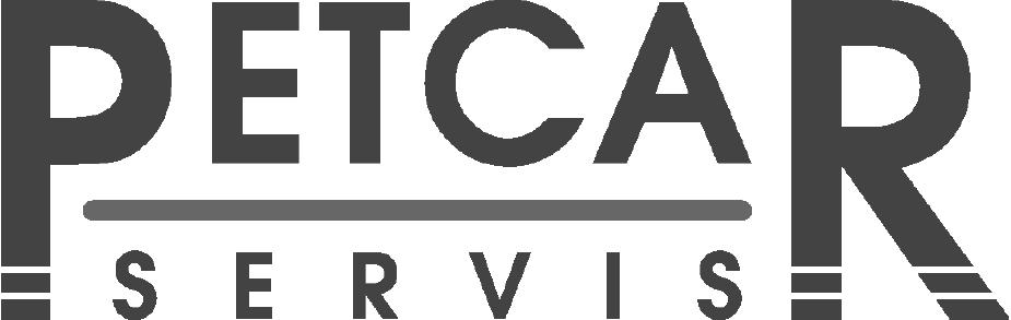 PETCAR SERVIS logo