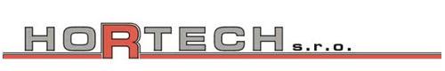 HORTECH, s.r.o. logo
