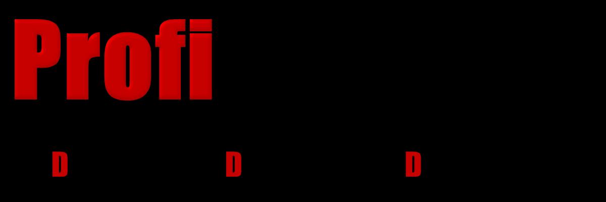 Profisect DDD logo