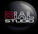 RIAL STUDIO logo
