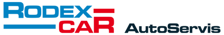 RODEX CAR s. r. o. - Bosch Car Service logo