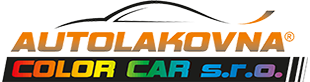 AUTOLAKOVŇA COLOR CAR s.r.o. logo