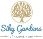Siky gardens s.r.o. logo