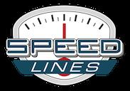 SPEEDLINES, s.r.o. logo