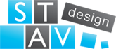 STAV DESIGN Nevolný s.r.o. logo
