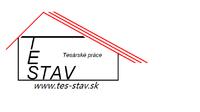 Viliam Lelovics - TES - STAV logo