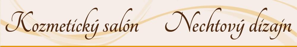 Kozmetický salón - Silvia ÁRVA logo