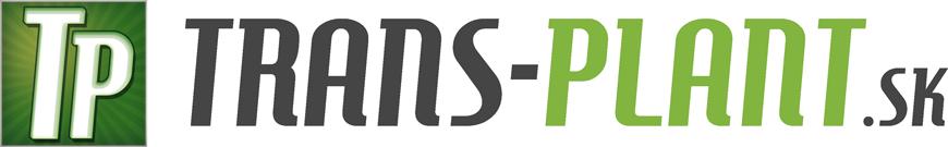 Trans-plant, s.r.o. logo
