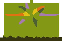 Záhradné centrum Tvorsad logo