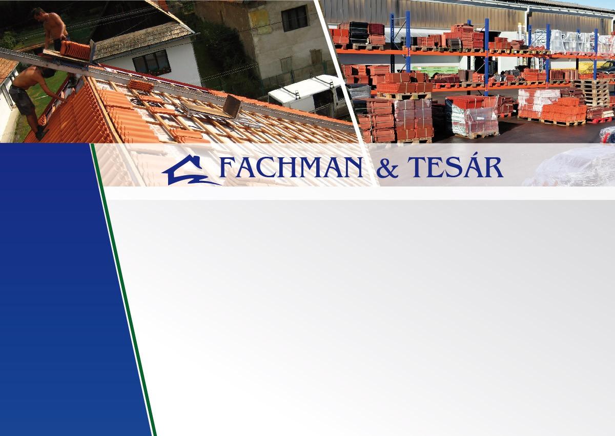 FACHMAN & TESÁR s.r.o. logo
