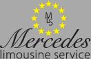 MERCEDES LIMOUSINE SERVICE s.r.o. logo