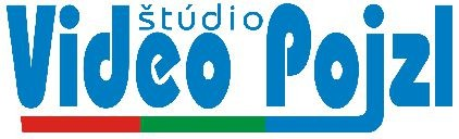 VIDEO POJZL - video služby logo
