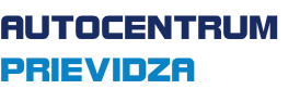 Autocentrum Prievidza logo