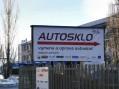 A.L.O. Autosklo, s.r.o - exteriér