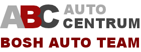 Autocentrum ABC - Bosch Auto Team logo
