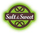 Salt and Sweet logo