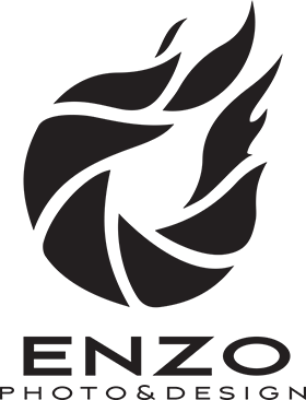 Enzo Hustava Photo&Design logo