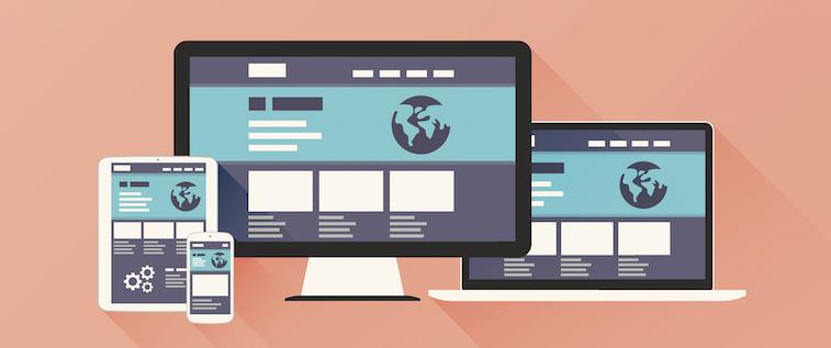 Webové stránky - tvorba